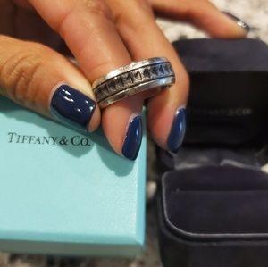 Tiffany & Co. Paloma Men's Ring 10.5